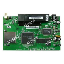 Placa Pcba 2,4 Ghz Aprouter 9x 802.11bg - Apr-wr 254