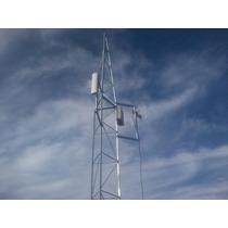 Provedor Internet (torre Com Link)