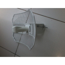 Antenas Para Internet Via Radio Airgrid M5 Hp 23 Dbi