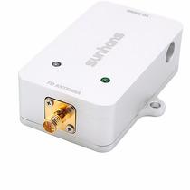 Amplificador Wireless 2500mw 2.4ghz 2.5 Watts Booster Wifi