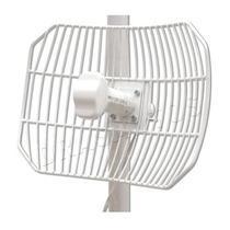 Antena Ubiquiti Airgrid M2 2.4gh Agm2-hp 1114 16 Dbi Poe 600