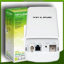 Tp-link Wireless Outdoor Cpe Tl-wa7510n 5ghz = Nanostation