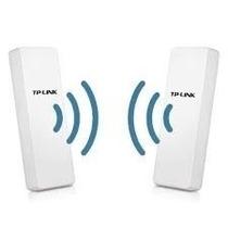 Tp-link Wirelles Cpe Tl-wa7510n 5.8ghz 150mps