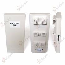 Wireless Outdoor Cpe/ap/bridge/client 500mw Ieee 802.11a/n