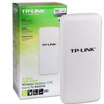 Tp-link Cpe Tl-wa5210g 2.4ghz = Nanostation Nano Loco