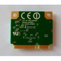 Mini Pci Atheros Wifi Ar 5b97