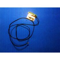 Antena Wireless Notebook Cce Ultra Thin U25l 43r-e14d31-0301