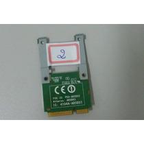 Placa Wireless Atheros Ar5b93