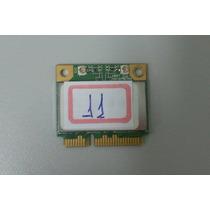 Placa Wireless Atheros Ar5b97