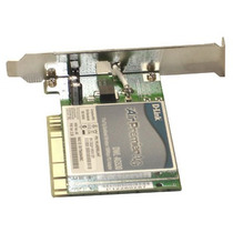 Adaptador Wireless Pci D-link Dwl-ag530