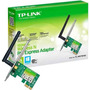Adaptador Pci Express 150mbps Tl-wn781nd - Tp-link