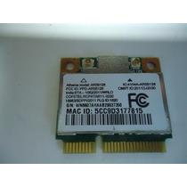 Wireless Atheros Ar5b125 Notebook Acer Aspire E1-571