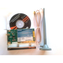 Adaptador Wireless Pci D-link Dwl-ag530 Até 108mbps