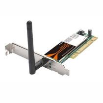 Adaptador Wireless D-link Dwa-520