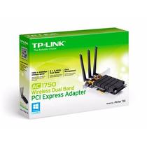 Adaptador Pci Express Dual Band Ac1750 Archer T8e Tp-link