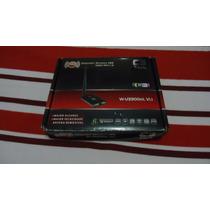 Adaptador Usb Wireless 150mbps C3 Tech W-u3300nl C/ Antena