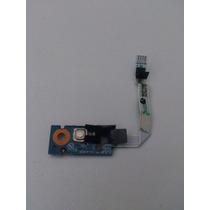 Botão Power Notebook Hp Pavilion Dv4