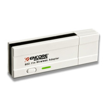 Receptor Wireless Encore Usb Enuwi-n3 - 802.11n
