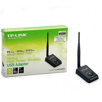Adaptador Wireless Usb Tp-link 150mbps Tp-link Tl-wn7200nd