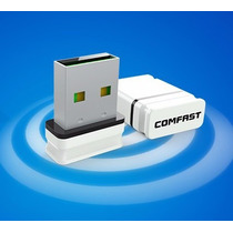 Adaptador Wireless Usb Wifi 150mbps Sem Fio - Lançamento!
