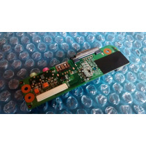 Placa Usb Som Vga Rede Sti Is 1413g 1412 Pn 35ghr4000-20