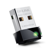 Adaptador Usb Wireless Tp-link Tl-wn725n 150mbps Nano