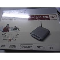 Roteador Belkin Belkin G Router F5d7230d