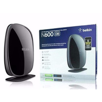 Roteador Wireless 600mb Dual Band 2,4/5 Ghz Usb Print Server