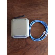 Belkin - Wireless G Router