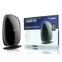 Roteador Wireless Belkin F9k1102v3 N600 Mpbs Dual Band 2,4/5