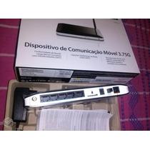 Roteador 3g - D-link Dwr-512