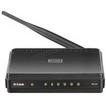 Roteador D-link Dir-600 Br Wireless 150 Mbps Frete Grátis