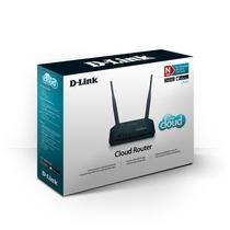 Roteador Wifi D-link Dir-905l Cloud N 300 Mbps