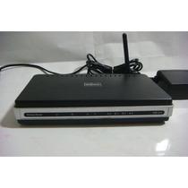 Roteador Wireless D-link Wbr-2310 - Antena Removivel