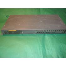 Switch D-link 24portas 10/100 Mbps - Mod. Dlink Des-1024