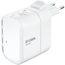 Repetidor/roteador Wireless Portátil Dir-505 Cloud Plug D-