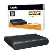 Modem Roteador Adsi2+ 24mbps Tenda D810
