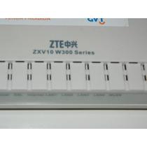 Modem Roteador Wireless - Zxv10 W300 - Zte (gvt)