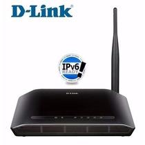 Roteador D-link Dir-610 Wireless N 150mbps