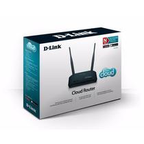 Roteador Wireless D-link Dir-905l 300 Mbps 5dbi Garan. 3anos