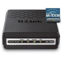 Modem Roteador D-link 2500 Para Oi Velox, Usado Barato