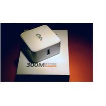 Repetidor Expansor Sinal Wireless 300mbps Wps Multifunção