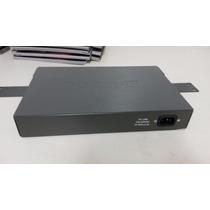 Switch D-link 24portas 10/100 Mbps Des-1024d / Sem Fonte
