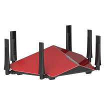 D-link Ac3200 Roteador Wireless Ultra Tri-band - Dir-890l