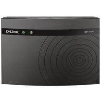Roteador Dir-610n Wireless N 150mbps Antena Interna