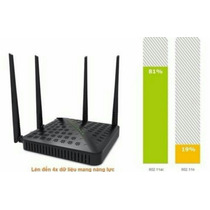 Roteador Wifi Tenda F1203 1200 Mbps Ultraspeed Dual Band
