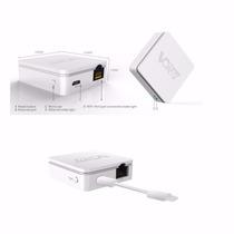 Vonets Wi Fi Sem Fio - Mini 300 Mb Wifi Repetidor
