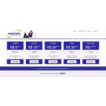Mikrotik Rb750 Servidor Internet Hotspot/pppoe Só O Programa