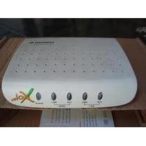 Modem Mt880 Adsl2+ Ethernet Router - Huawei Obs Só O Modem