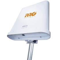 Cpe-wireless Station 2.4 Ghz Com Antena De 17 Dbi